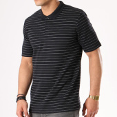 /achat-polos-manches-courtes/selected-polo-manches-courtes-nick-noir-blanc-135783.html