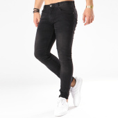 /achat-jeans/aarhon-jean-slim-a26-noir-136043.html