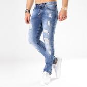 /achat-jeans/aarhon-jean-slim-a33-bleu-denim-136044.html