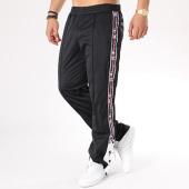 /achat-pantalons-joggings/champion-pantalon-jogging-bandes-brodees-211855-noir-136358.html