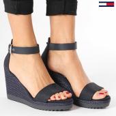 /achat-chaussures/tommy-hilfiger-jeans-chaussures-femme-sporty-denim-wedge-en0en00194-403-midnight-136201.html
