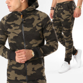/achat-ensembles-survetement/zayne-paris-ensemble-de-survetement-bl-31-vert-kaki-camouflage-noir-136135.html