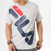 /achat-t-shirts/fila-tee-shirt-graphic-684337-gris-chine-136536.html