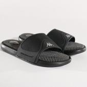 /achat-claquettes-sandales/kappa-claquettes-endrix-303r520-noir-136532.html