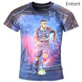 /achat-t-shirts/psg-tee-shirt-enfant-player-action-neymar-jr-bleu-marine-136386.html