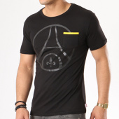 /achat-t-shirts/psg-tee-shirt-poche-big-logo-noir-136451.html