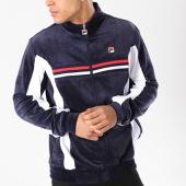 /achat-vestes/fila-veste-zippee-velours-verita-684356-bleu-marine-blanc-136969.html