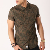 /achat-chemises-manches-courtes/mz72-chemise-manches-courtes-cambodia-vert-kaki-floral-136937.html