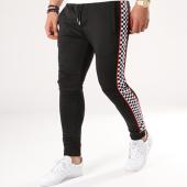/achat-pantalons-joggings/project-x-pantalon-jogging-bandes-brodees-88184421-noir-blanc-137041.html