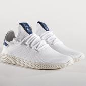 /achat-baskets-basses/adidas-baskets-tennis-hu-db2559-footwear-white-core-white-137154.html