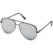 /achat-lunettes-de-soleil/quay-australia-lunettes-de-soleil-femme-high-key-mini-noir-argente-137304.html