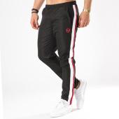 /achat-pantalons-joggings/sergio-tacchini-pantalon-jogging-bandes-brodees-zaroon-noir-rouge-blanc-137427.html