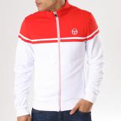 /achat-vestes/sergio-tacchini-veste-zippee-young-line-pro-rouge-blanc-137472.html