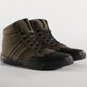 /achat-baskets-montantes/classic-series-baskets-y701-vert-kaki-137668.html