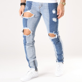 /achat-jeans/sixth-june-jean-skinny-troue-m3018hde-bleu-wash-137678.html