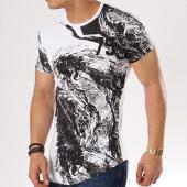 /achat-t-shirts-longs-oversize/classic-series-tee-shirt-oversize-09-blanc-noir-137798.html