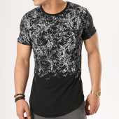 /achat-t-shirts-longs-oversize/classic-series-tee-shirt-oversize-20-noir-137808.html