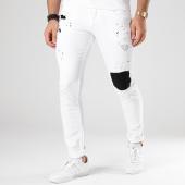 /achat-jeans/john-h-jean-slim-75120-blanc-137878.html