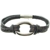 /achat-bracelets/frilivin-bracelet-4568-4-noir-argente-138025.html