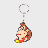/achat-accessoires-de-mode/nintendo-porte-clefs-donkey-kong-marron-138067.html