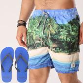 /achat-maillots-de-bain/tokyo-laundry-lot-short-de-bain-et-tongs-juan-bleu-clair-138240.html