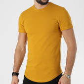 /achat-t-shirts-longs-oversize/aarhon-tee-shirt-oversize-1808-jaune-moutarde-138481.html