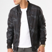 /achat-bombers/urban-classics-bomber-tb1617-gris-anthracite-camouflage-138490.html