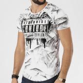 /achat-t-shirts-longs-oversize/visionist-tee-shirt-oversize-s03-blanc-noir-138438.html