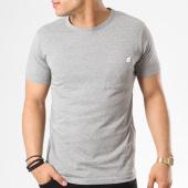 /achat-t-shirts-poche/k-way-tee-shirt-poche-elias-gris-chine-138608.html