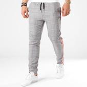 /achat-pantalons-carreaux/uniplay-pantalon-a-carreaux-avec-bandes-a7337-gris-rouge-noir-blanc-138591.html