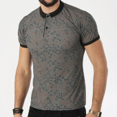 /achat-polos-manches-courtes/classic-series-polo-manches-courtes-2064-gris-anthracite-138749.html