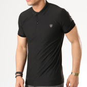 /achat-polos-manches-courtes/classic-series-polo-manches-courtes-2093-noir-138797.html