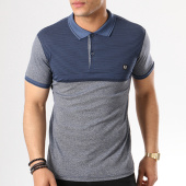 /achat-polos-manches-courtes/classic-series-polo-manches-courtes-2083-bleu-marine-chine-138803.html