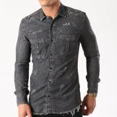 /achat-chemises-manches-longues/classic-series-chemise-manches-longues-g151-noir-138821.html
