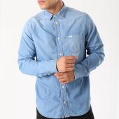 /achat-chemises-manches-longues/pepe-jeans-chemise-manches-longues-portland-bleu-clair-138702.html