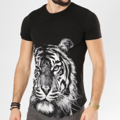 /achat-t-shirts-longs-oversize/classic-series-tee-shirt-oversize-34-noir-139279.html
