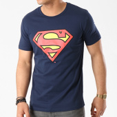 /achat-t-shirts/superman-tee-shirt-superman-logo-bleu-marine-139177.html