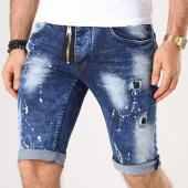 /achat-shorts-jean/john-h-short-jean-avec-zip-9350-bleu-brut-139316.html