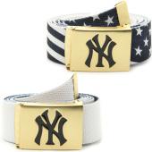 /achat-ceintures/masterdis-ceinture-flag-new-york-yankees-10545-blanc-bleu-marine-139212.html