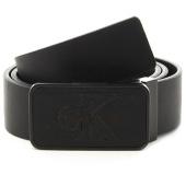 /achat-ceintures/calvin-klein-ceinture-monogram-plaque-3841-noir-139376.html
