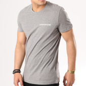 /achat-t-shirts/calvin-klein-tee-shirt-small-institutional-logo-chest-7852-gris-chine-139423.html