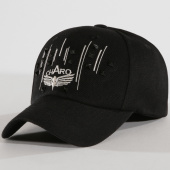 /achat-casquettes-de-baseball/charo-casquette-flossing-noir-139567.html