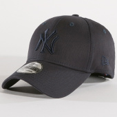 /achat-fitted/new-era-casquette-fitted-essential-new-york-yankees-80580971-bleu-marine-139445.html