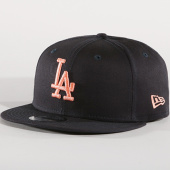 /achat-snapbacks/new-era-casquette-snapback-los-angeles-dodgers-80580993-bleu-marine-rose-139475.html