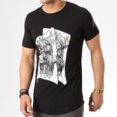 /achat-t-shirts-longs-oversize/berry-denim-tee-shirt-oversize-jak-032-noir-139585.html