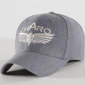 /achat-casquettes-de-baseball/charo-casquette-fleece-logo-gris-chine-139623.html
