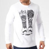 /achat-sweats-col-rond-crewneck/swift-guad-sweat-crewneck-tatoo-blanc-139643.html
