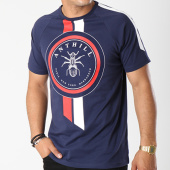 /achat-t-shirts/anthill-tee-shirt-seal-bleu-marine-139782.html