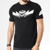 /achat-t-shirts/charo-tee-shirt-stroke-noir-139771.html