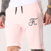 /achat-shorts-jogging/final-club-short-jogging-premium-fit-avec-broderie-043-rose-139878.html